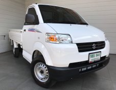 2018 Suzuki Carry 1.6