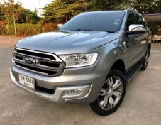 2017 Ford Everest Titanium+ suv
