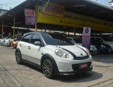 ขาย  Nissan March 1.2el ปี 2011