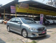 ขาย Toyota Altis 1.8g ปี 2008