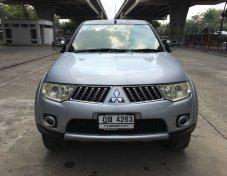 2010 Mitsubishi Pajero 2.5 GLS suv