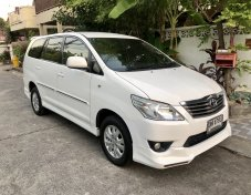 2012 Toyota Innova G Exclusive