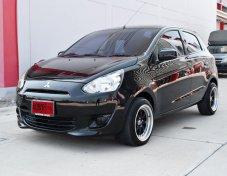 Mitsubishi Mirage (ปี 2013) GLX 1.2 AT Hatchback ราคา 279,000 บาท