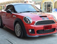 Mini Cooper 1.6 R58 Coupe (ปี 2015) 2Dr Coupe AT ราคา 1,690,000 บาท