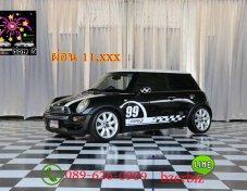 2003 Mini Cooper Clubman 1.6 S