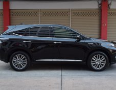 Toyota Harrier 2.5 (ปี 2014)