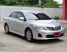 Toyota Corolla Altis 1.6 ALTIS (ปี 2011)