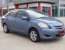 Toyota Vios 1.5 (ปี 2008) J Sedan AT ราคา 269,000 บาท