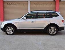 BMW X3 2.0 E83 (ปี 2009)