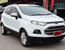 Ford EcoSport 1.5 (ปี 2014) Trend SUV AT ราคา 419,000 บาท