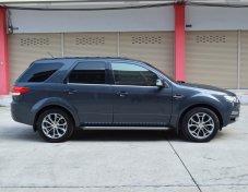 Ford Territory 2.7 (ปี 2013) SUV AT ราคา 1,180,000 บาท