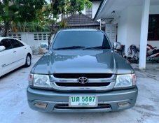 2004 TOYOTA HILUX TIGER รับประกันใช้ดี