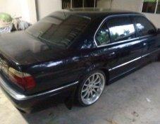2001 BMW SERIES 7 สภาพดี