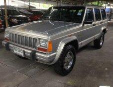 ขายรถ JEEP Cherokee Limited 1996 ราคาดี