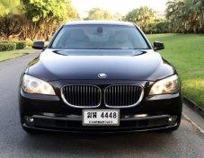 2011 BMW SERIES 7 รับประกันใช้ดี