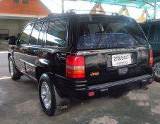 ขายรถ JEEP GRAND CHEROKEE Limited 1997 รถสวยราคาดี