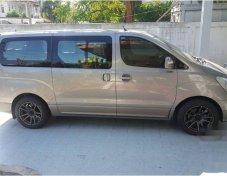 รถสวย ใช้ดี HYUNDAI H-1 van
