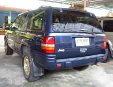 ขายรถ JEEP GRAND CHEROKEE Limited 1998