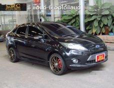 ขายรถ FORD Fiesta Trend 2011