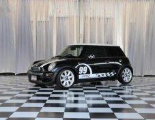2003 MINI Cooper S รถเก๋ง 2 ประตู