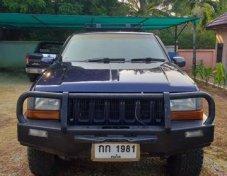 ขายรถ JEEP GRAND CHEROKEE ที่ ภูเก็ต