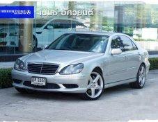 ขายด่วน! MERCEDES-BENZ 200 รถเก๋ง 4 ประตู ที่ กรุงเทพมหานคร
