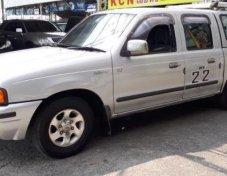 ขายรถ FORD RANGER XLT 2001 ราคาดี