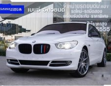 2012 BMW 530d รถเก๋ง 4 ประตู สวยสุดๆ