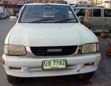 รถดีรีบซื้อ ISUZU RODEO