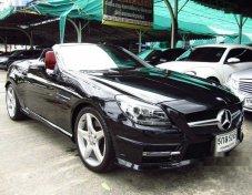 ขายด่วน! MERCEDES-BENZ SLK200 รถเปิดประทุน ที่ กรุงเทพมหานคร