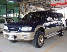รถสวย ใช้ดี ISUZU Grand Adventure wagon