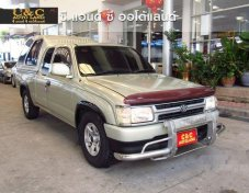 2000 TOYOTA HILUX TIGER รับประกันใช้ดี