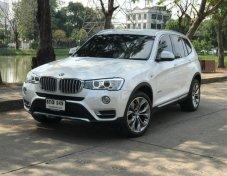 BMW X3 2017 สภาพดี