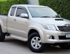 2015 Toyota HILUX VIGO D4D