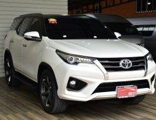 2016 Toyota Fortuner V 4WD