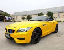 BMW Z4 sDrive20i 2013 รถเปิดประทุน