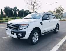 Ford Ranger All New Double Cab 3.2   2014