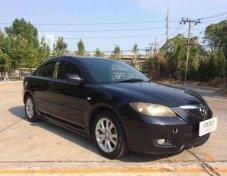 2008 Mazda 3 V sedan