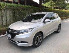 2016 Honda HR-V E suv