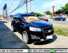 CHEV CAPTIVA 2.4 LSX AT ปี 2013