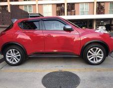 Nissan Juke 1.6  2015