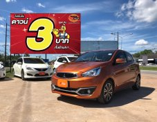 Mitsubishi Mirage 1.2 GLS Limited sedan 2017