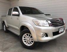 2014 Toyota Hilux Vigo 2.5