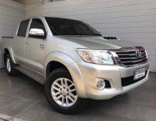 2013 Toyota Hilux Vigo