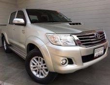 2014 Toyota Hilux Vigo 3.0 CHAMP DOUBLE CAB (ปี 11-15)