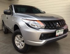 2018 Mitsubishi TRITON  2.5 SlNGLE (ปี 14-19) GL pickup MT