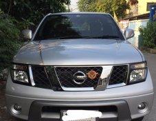 Nissan Navara  ปี 2013