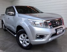 2017 Nissan NP 300 Navara 2.5 DOUBLE CAB Caliber EL pickup AT