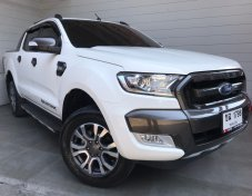 2017 Ford RANGER  2.2 DOUBLE CAB (ปี 15-18)