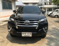 Toyota Fortuner 2015 New